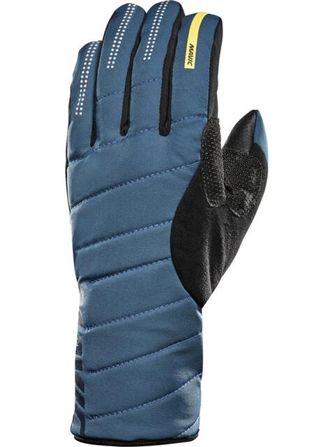 Mavic Ksyrium Pro Thermo Gloves Unisex majolica blue